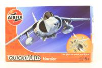 Harrier - Pre-owned - imperfect box