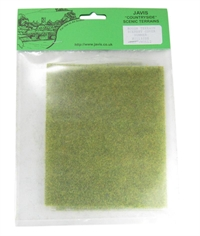 "Rough Terrain Mat - Summer Green - 15""  x 6"""