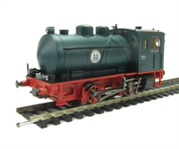 Fireless 0-4-0 steam loco Zuckerfabrik Elsdorf, Ep.IV Wechselstrom AC 3-rail power