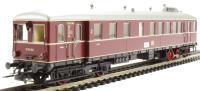 Diesel Railcar VT 62 904 DB Epoch III