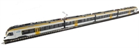 "Electric Railcar 4 Car FLIRT ""Eurobahn"" 4 Car Epoch 5"