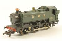 Class 94xx Pannier 0-6-0PT. 9401 BR Black - Pre-owned - imperfect box