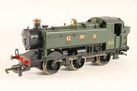 Class 94xx 9400 GWR Green - Pre-owned - body loose from tender