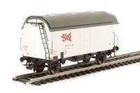 "Refrigerator wagon Pd 553 017 P ""Bell"" SBB Epoch 3"