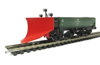 Snow Plough  Green DB. Era 4