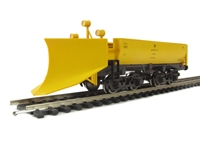 Snow Plough Yellow DB. Era 4