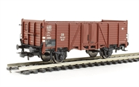 Open Goods Wagon, Om 21 DB Era 3