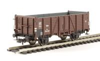 Open Goods Wagon Om 753 692 OBB Epoch 3