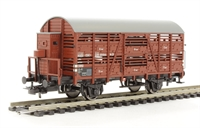 Cattle Wagon with Brakeman's Cab DB Epoch III