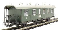 Passenger Coach 2nd/3rd Class BCi 1403 BADEN Epoch 1