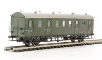 Passenger Coach 3rd Class, Cd-27, 45 644 Mz, DB Epoch III
