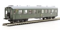 Passenger Coach Altenberg C4itr 3rd Class DR Ep.III