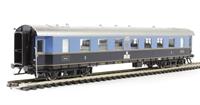 Express Train Coach 2nd Class Karwendelexpress DRG Epoch II