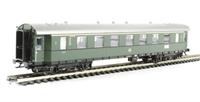 Express Train Coach 1st Class A4ye-29b 25 001 Mü DB Epoch III