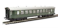 Schnellzugw. 2.Kl.  72045 DB Epoch 3 m. Schlusslicht