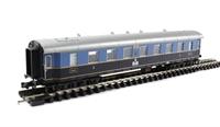 Express Coach, 2nd Class, B4u-bay29 DRG. Era 2