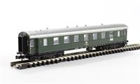 Express Train Coach 1st Class Aye 602  DB Epoch 4