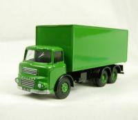 Leyland 'Lad' box van in green