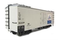 "4-Axle Beer Wagon ""Sion"" HSB Epoch 5"