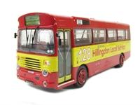 """Bristol LH/ECW """"Hillingdon (Service 128)"""""""