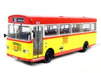 """Bristol LHW/ECW s/deck bus """"Tees"""""""