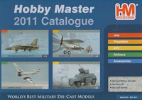 Hobby Master Catalogue 2011