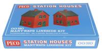 Station house (brick)