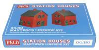 Station house (brick)