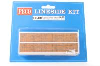 Platform Edging Ramps. Brick Type - Pre-owned - Like new