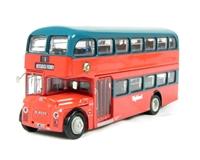 """Albion Lowlander d/deck bus """"Highland Omnibuses"""""""