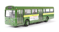 AEC Swift - LT (Ramblers) (Green)    (WSL)