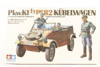 Pkw.K1 (Type 82) Kubelwagen - Pre-owned - Like new