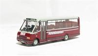 """MCW Metrorider midibus """"Roundabout (Orpington Buses)"""""""