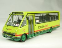 "MCW Metrorider midibus ""London Links"""