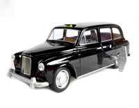 Mettoy Austin FX4 London Taxi. Production run of <1500