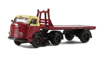 Karrier Bantam artic flatbed 'British Railways' (circa 1954 - 1964)