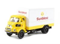 "Leyland FG van ""Sunblest"""