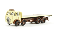 Foden DG Flatbed 'Northern Motor Utilities 1953 Ltd' (circa 1953 - 1957)
