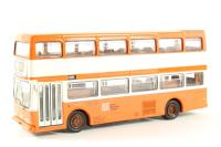 "Scania Metropolitan s/door d/deck bus ""Manchester"" - Pre-owned - Like new"