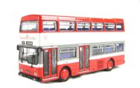 "Scania Metropolitan d/deck bus ""Leicester City"""