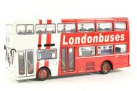 Scania Metropolitan London Transport Exectuve 'London Buses' - Pre-owned - Like new