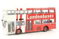 Scania Metropolitan London Transport Exectuve 'London Buses' - Pre-owned - Like new