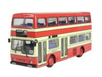 "Scania Metropolitan d/deck bus ""Rennies of Dunfermline"""