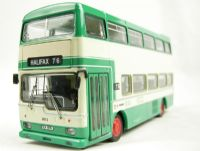 "Scania Metropolitan d/deck bus ""West Yorkshire PTE"""