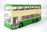 "Scania Metropolitan d/deck bus ""Newport Corporation"""