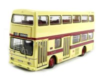 "Scania Metropolitan d/deck bus ""Leicester City Transport"""