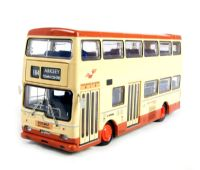 "Scania Metropolitan d/deck bus ""South Yorkshire PTE"""