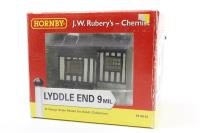 """Chemist """"J.W. Rubery"""" - Lyddle End range - Pre-owned - Like new"""