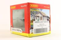 "Signal box - Lyddle End ""Station Life"" Range - Pre-owned - Like new"