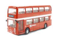 Leyland Atlantean Park Royal 'Ribble NBC' (1975-1990)